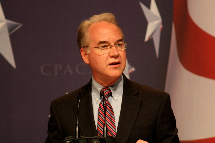 Too High a Price: 5 Reasons Family Equality Council Opposes Rep Tom Price's Nomination for Secretary of Health and Human Services