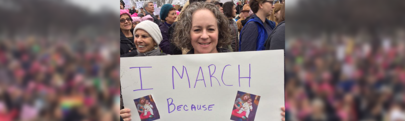 Why I March, and What To Do Next