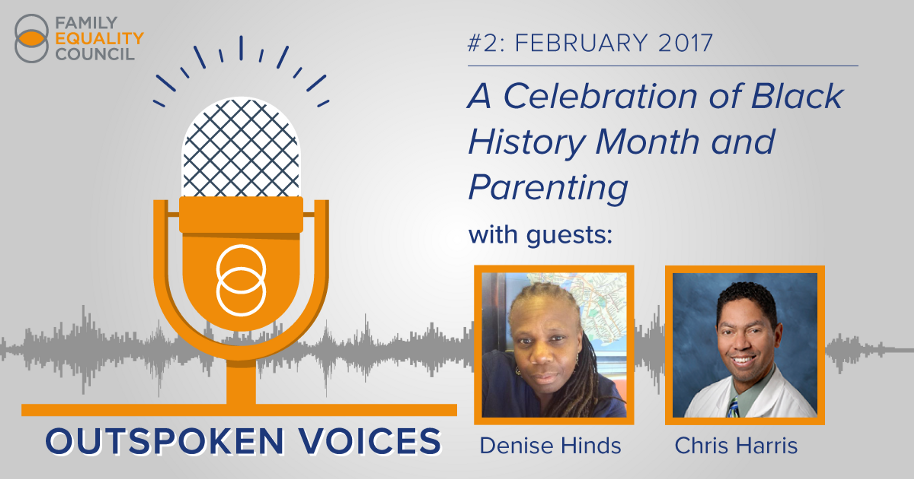 Episode #2: Celebrating Black History Month and Parenting