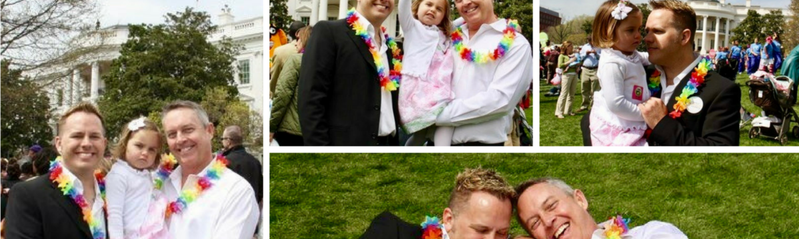 LGBTQ Families at the White House Easter Egg Roll: What Did It Mean To Me?