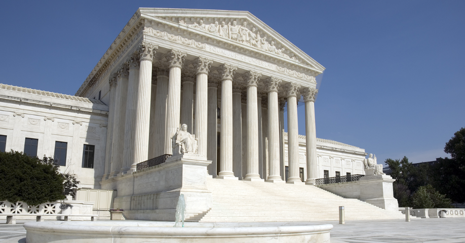 Supreme Court Reaffirms Marriage Equality Rights in Arkansas Birth Certificates Case