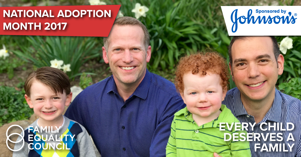 Creating Our Family Through Adoption