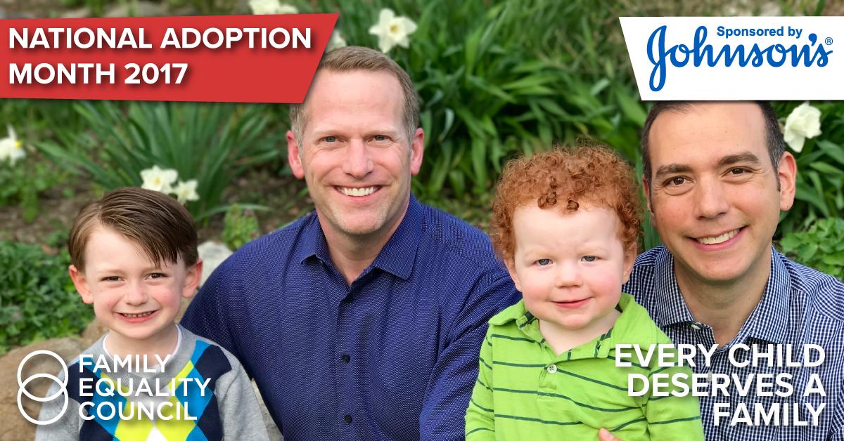 Creating Our Family Through Adoption
