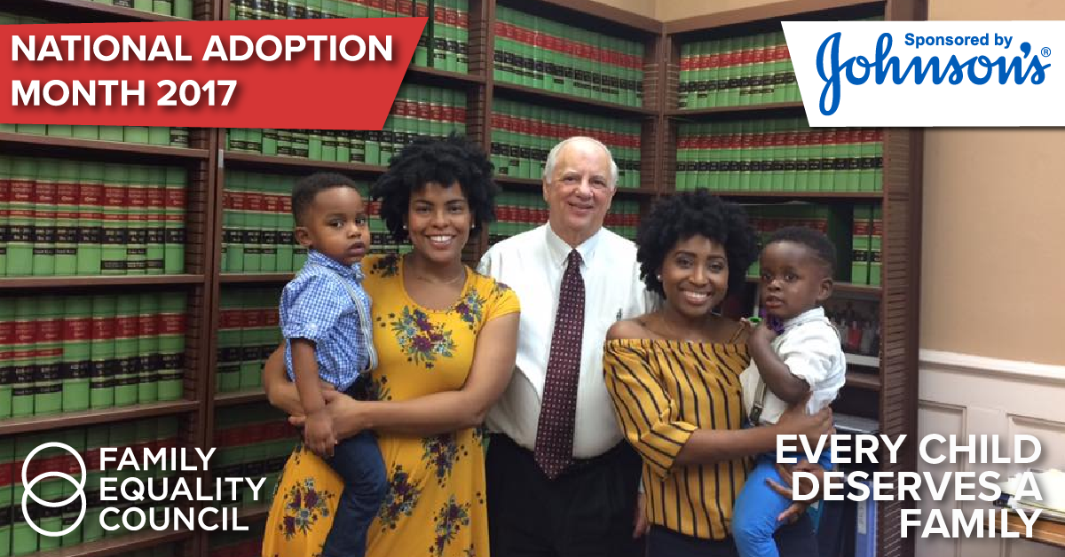 Our Foster-to-Adopt Success Story from New Orleans