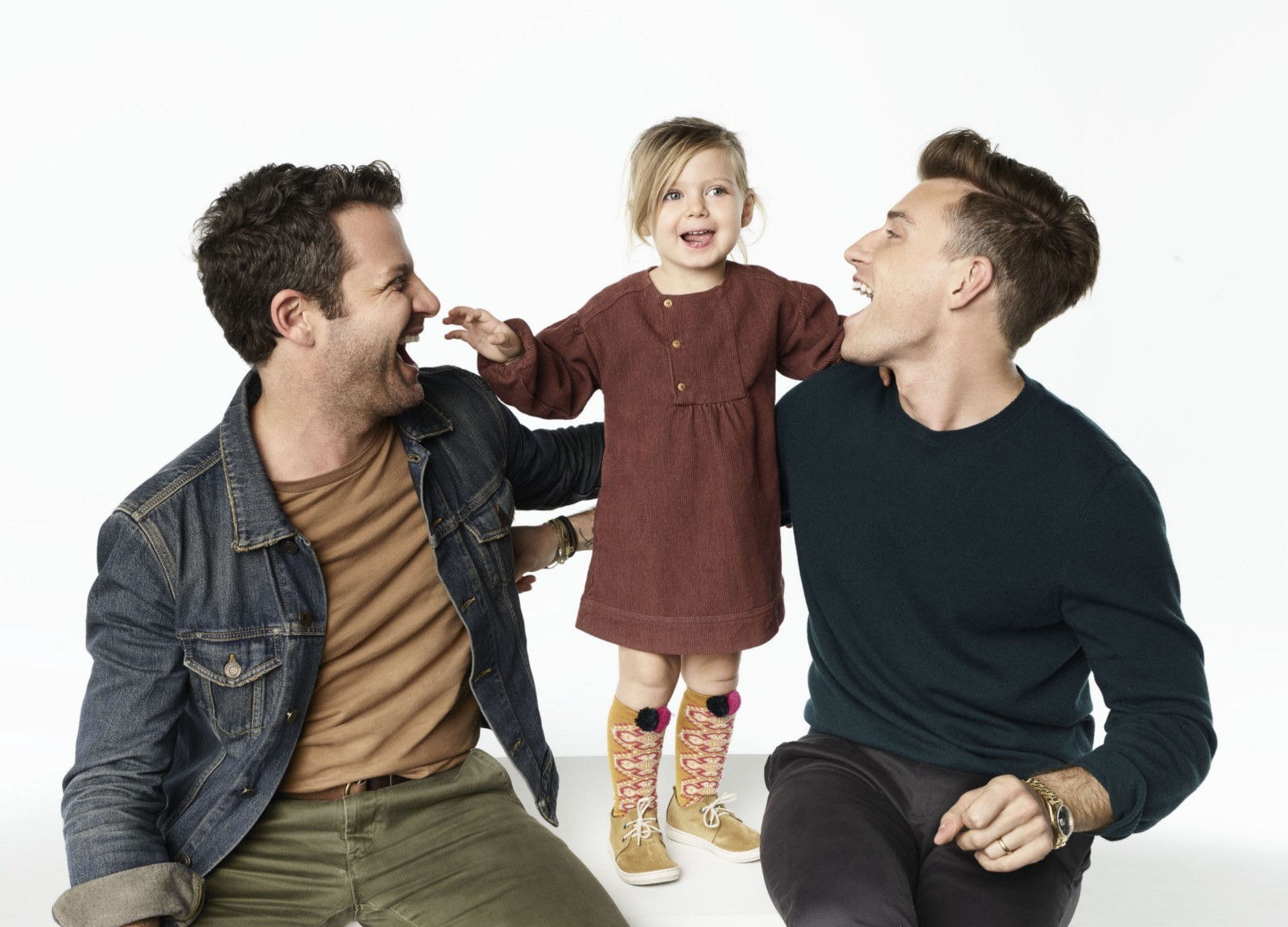 Family Equality Council to Honor Nate Berkus & Jeremiah Brent at Los Angeles Impact Awards Gala