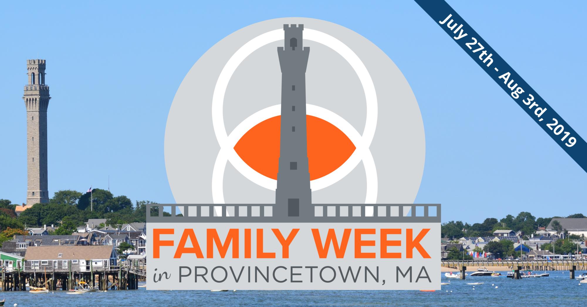 Family Week 2019