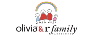 Olivia & R-Family Vacations