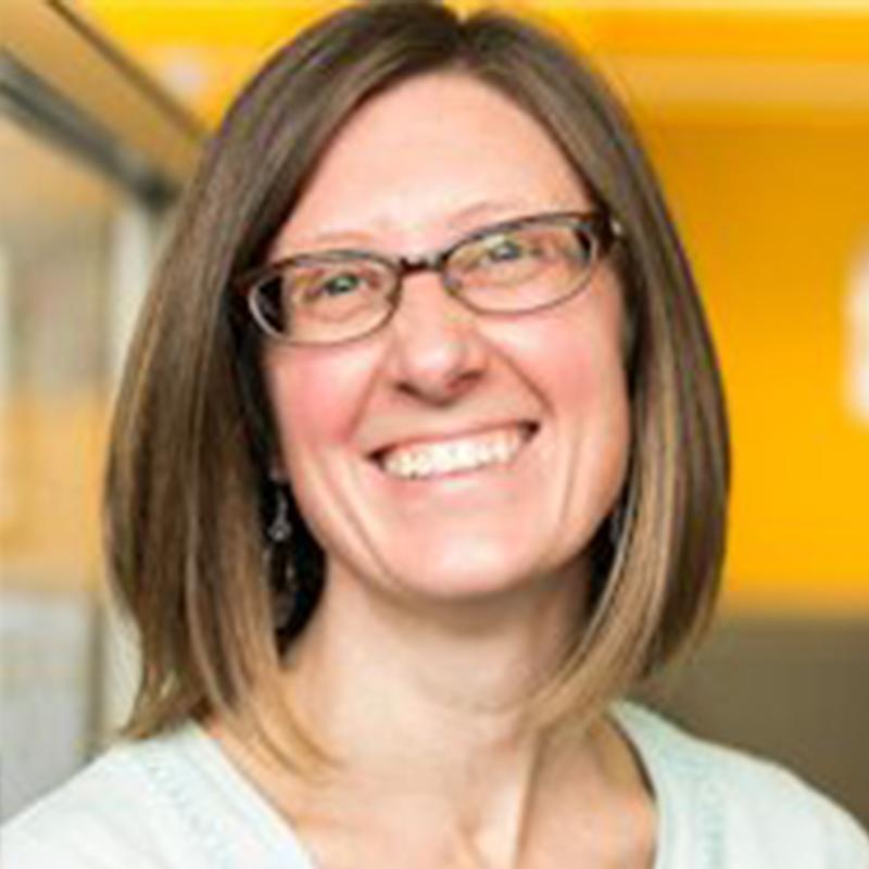 Sunnie Kaufmann-Paulman (Secretary)