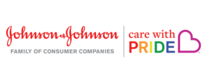 Johnson & Johnson Care With Pride