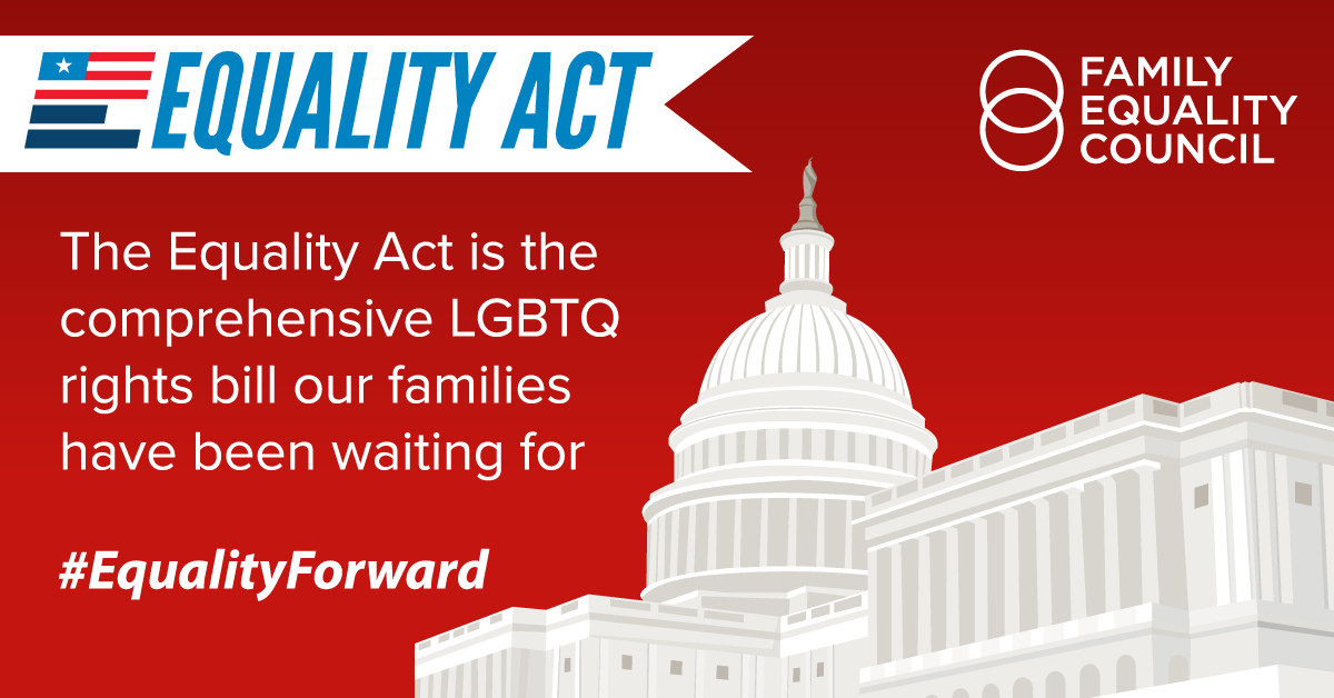 Equality Act Banner