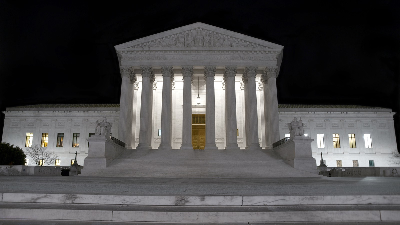 Supreme Court Vacancy- What's at Stake for LGBTQ Families