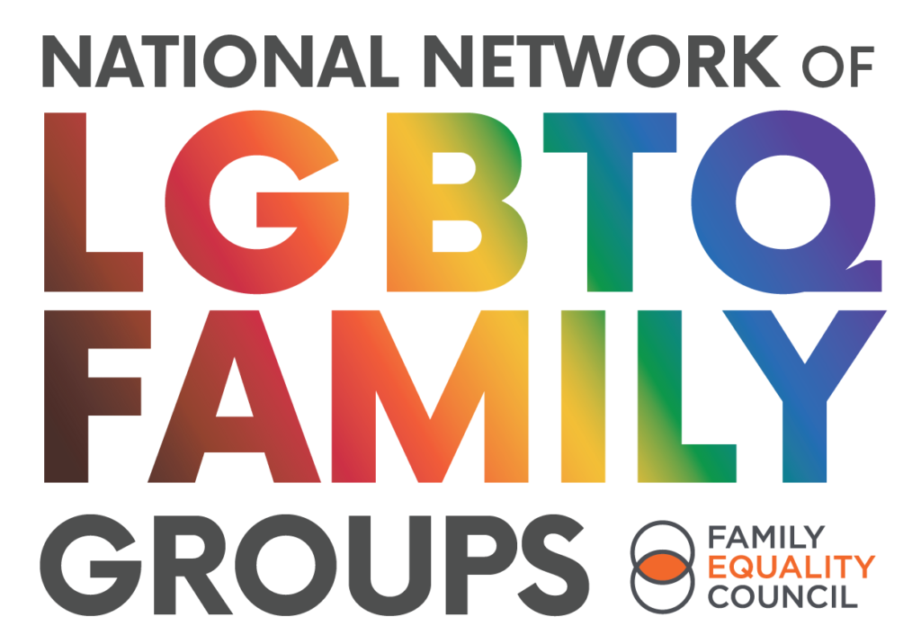 National Network of LGBTQ Family Groups Logo