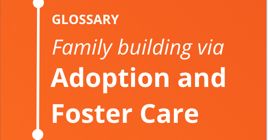 Family Building Via Adoption and Foster Care