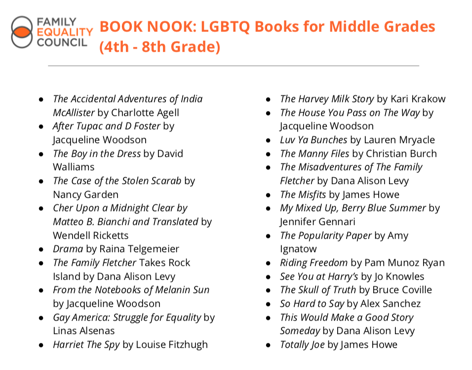 BookNook-Middle Grades