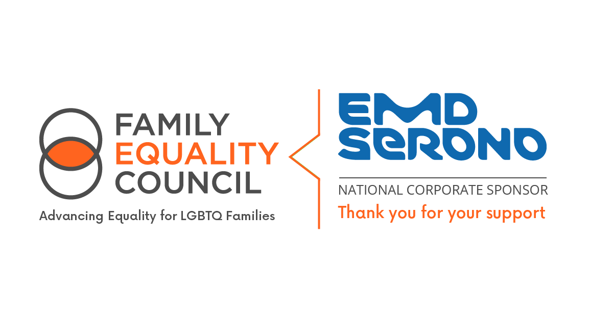 Thank you for your support, EMD Serono