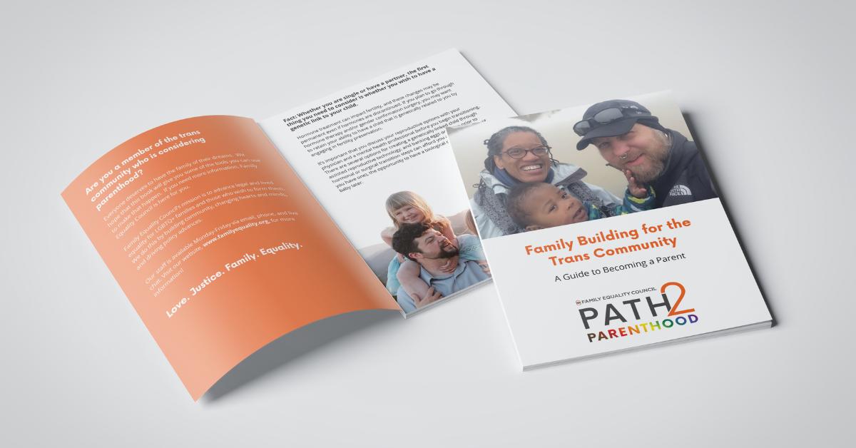 Trans Family Building Handbook