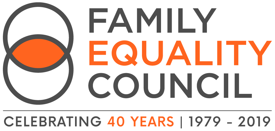 """Image result for Family equality counsel"""""""