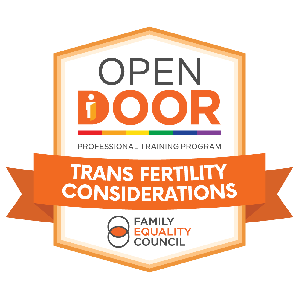 Trans Fertility Considerations