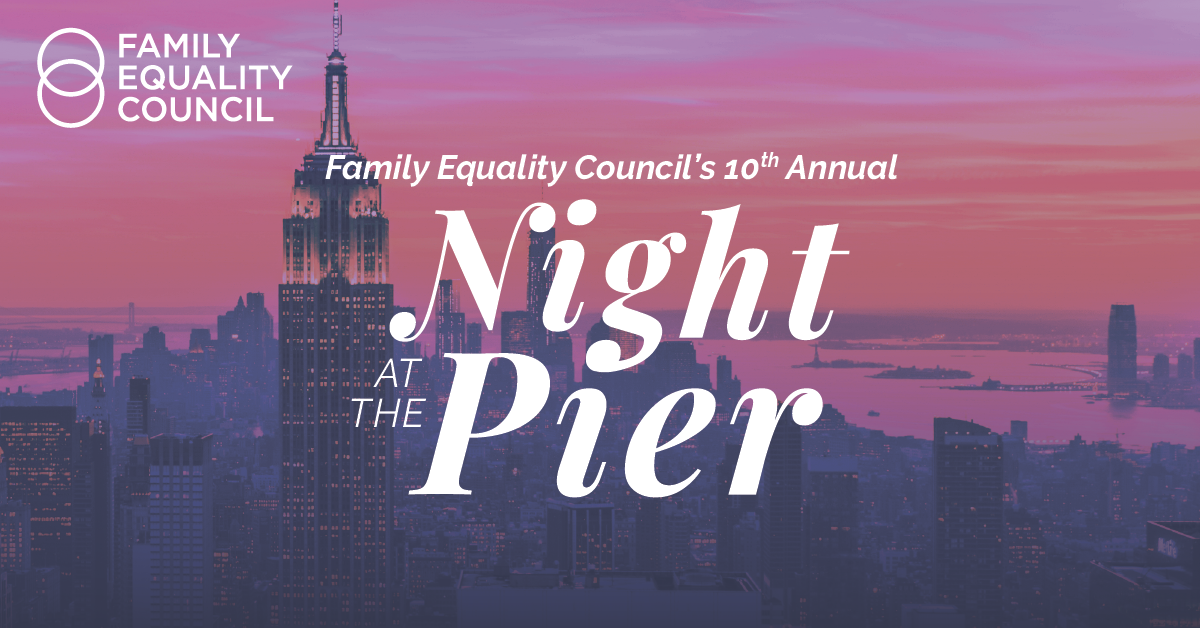 Night at the Pier 2019