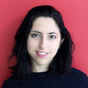 Sonya Rio-Glick