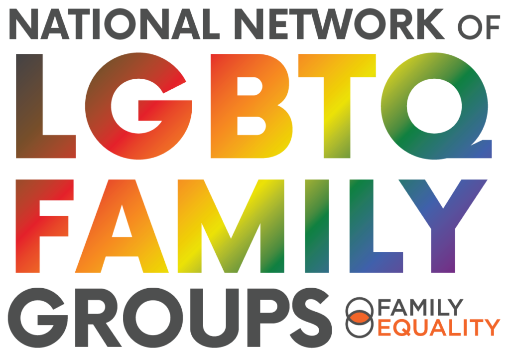 Family Equality National Network of LGBTQ Family Groups