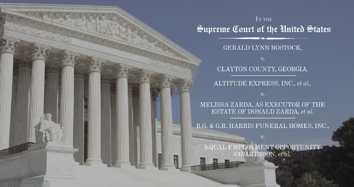 Family Equality Files Supreme Court Brief