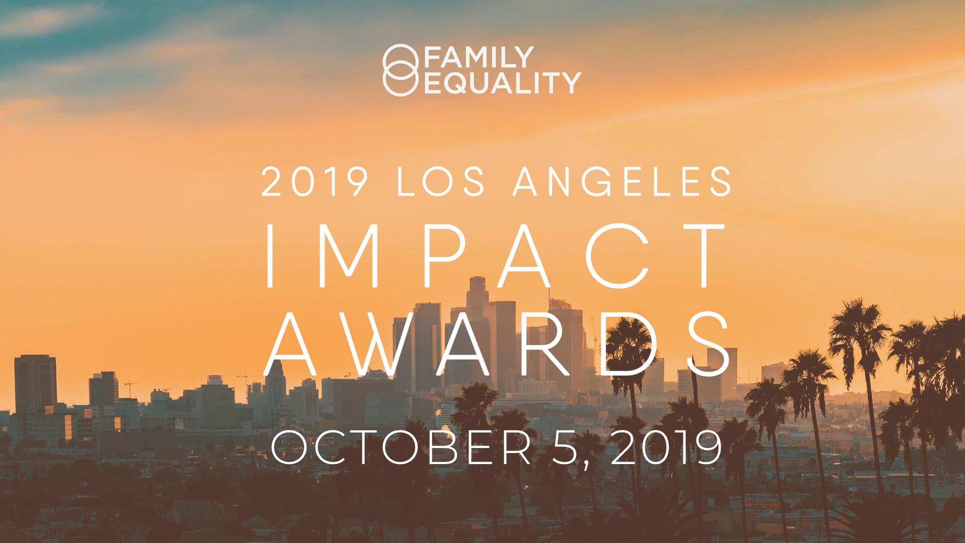 LA Impact Awards 2019