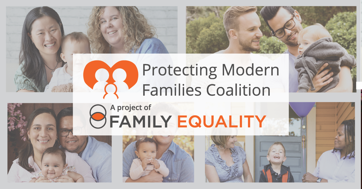 Protecting Modern Families Coalition