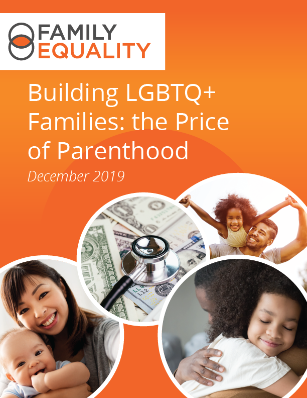 Price of Parenthood Report