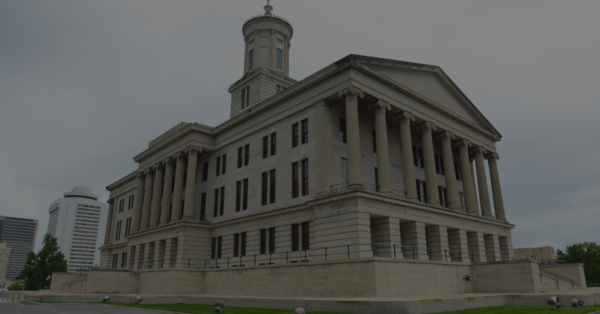 TN State Capitol