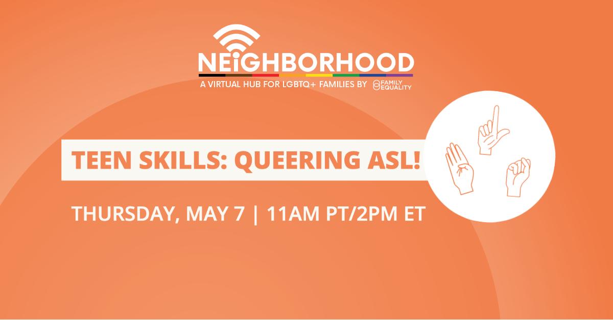 Queering ASL