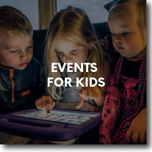 Events for Kids