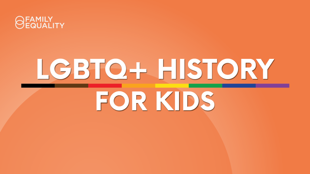 WATCH: LGBTQ+ History for Teens (ft. Sarah Prager)