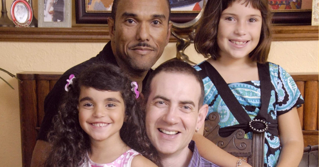 """International Family Equality Day 2020: """"One Family, Many Cultures"""""""