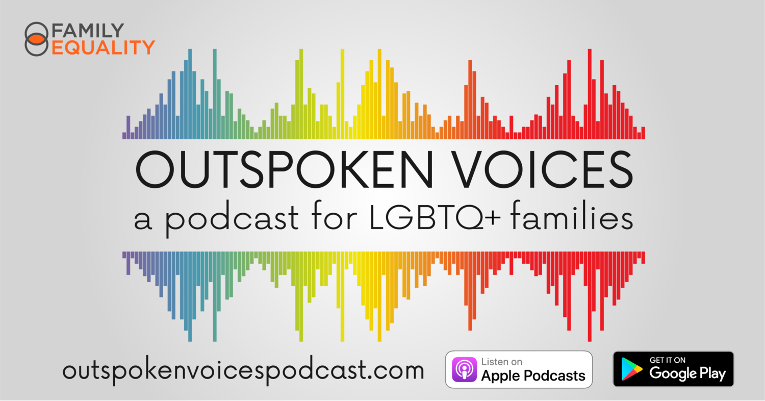 Outspoken Voices Podcast