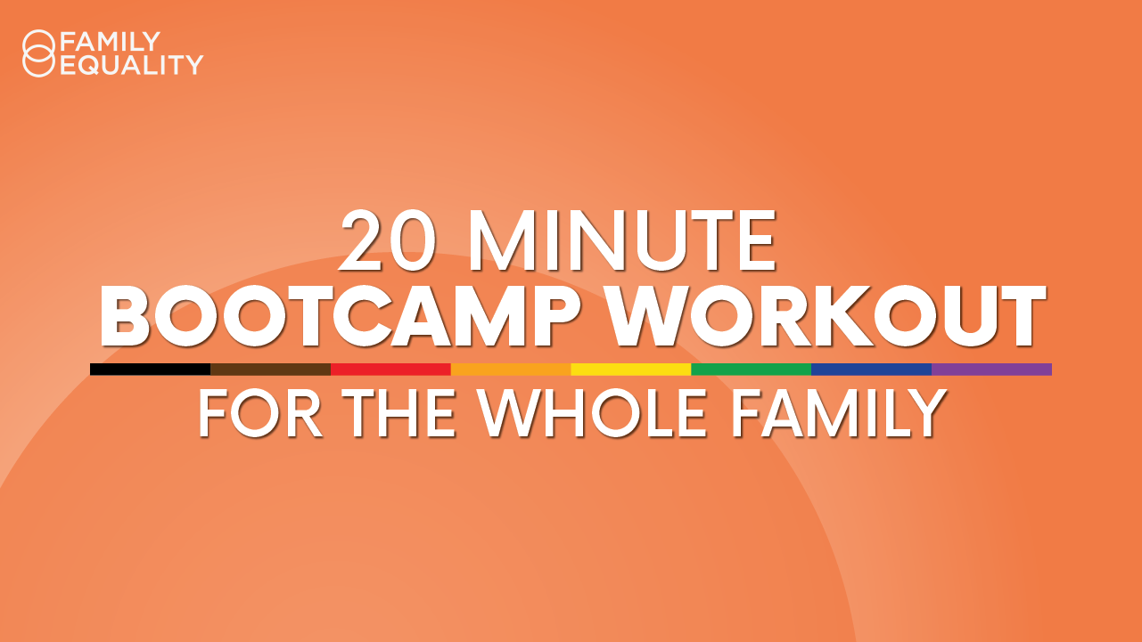 Bootcamp Family Workout