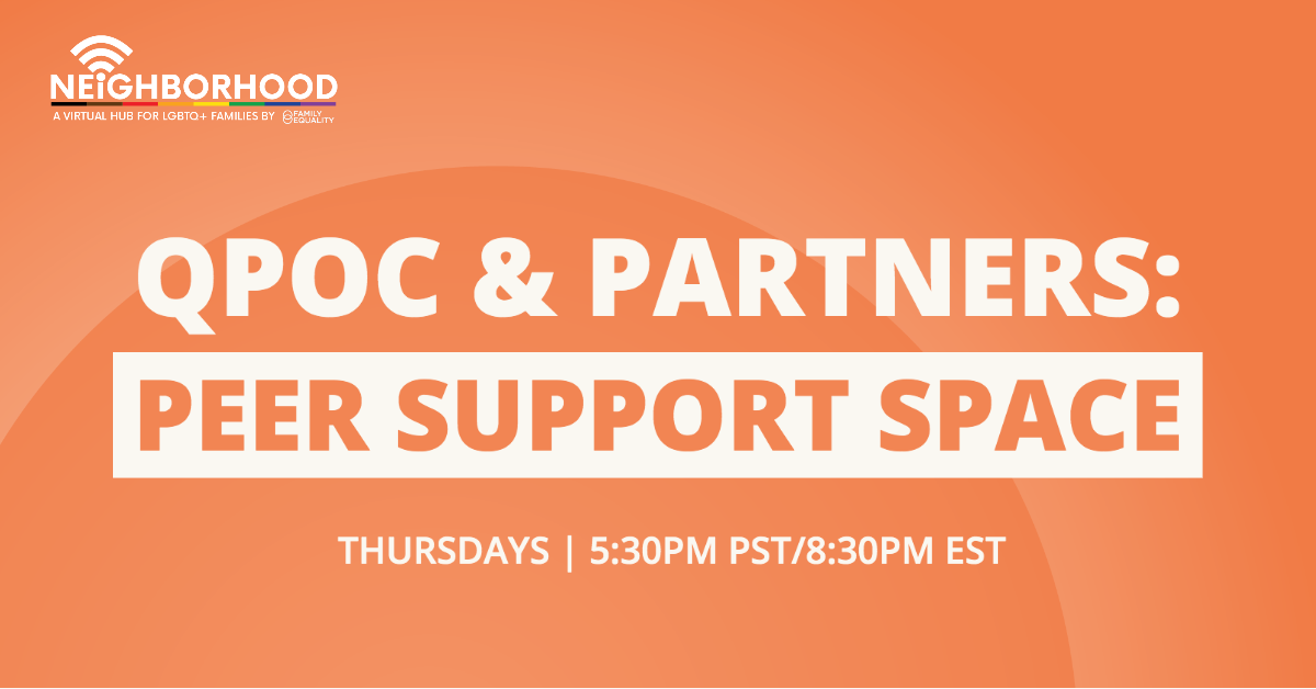 QPOC & Partners Virtual Meetup