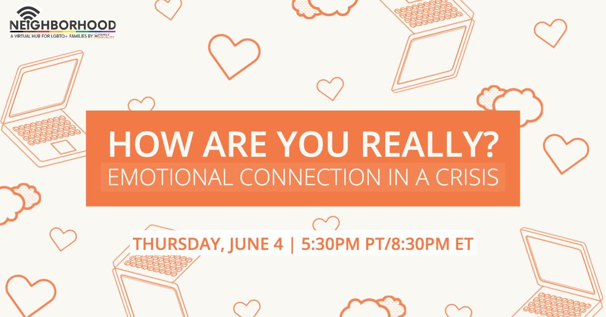 Emotional Connection Workshop