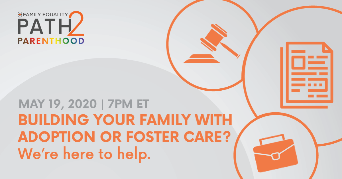 P2P Adoption and Foster Care