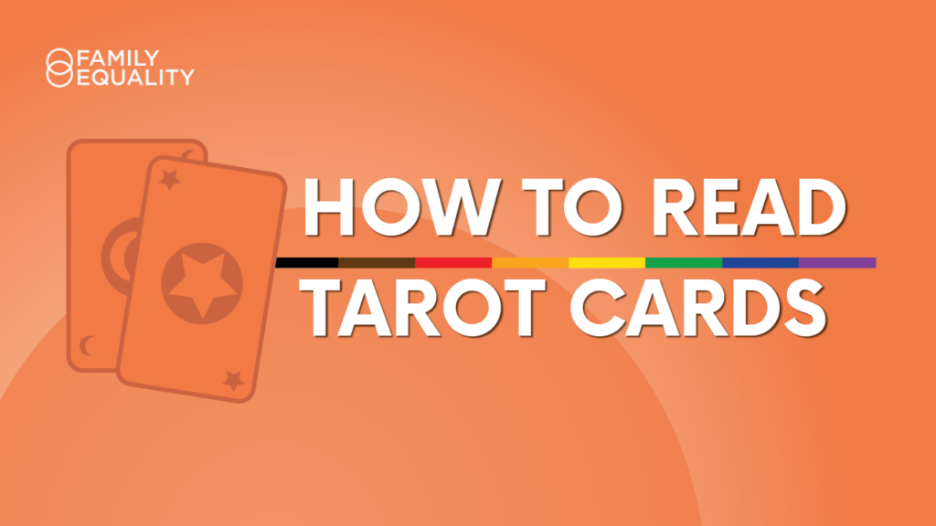 WATCH: How to Read Tarot Cards
