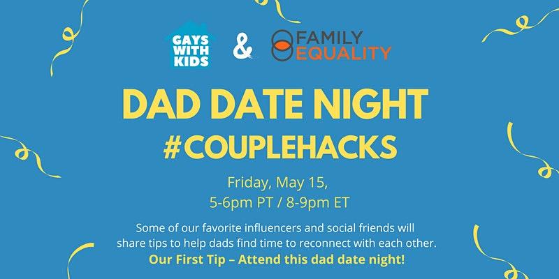 Dads Meetup