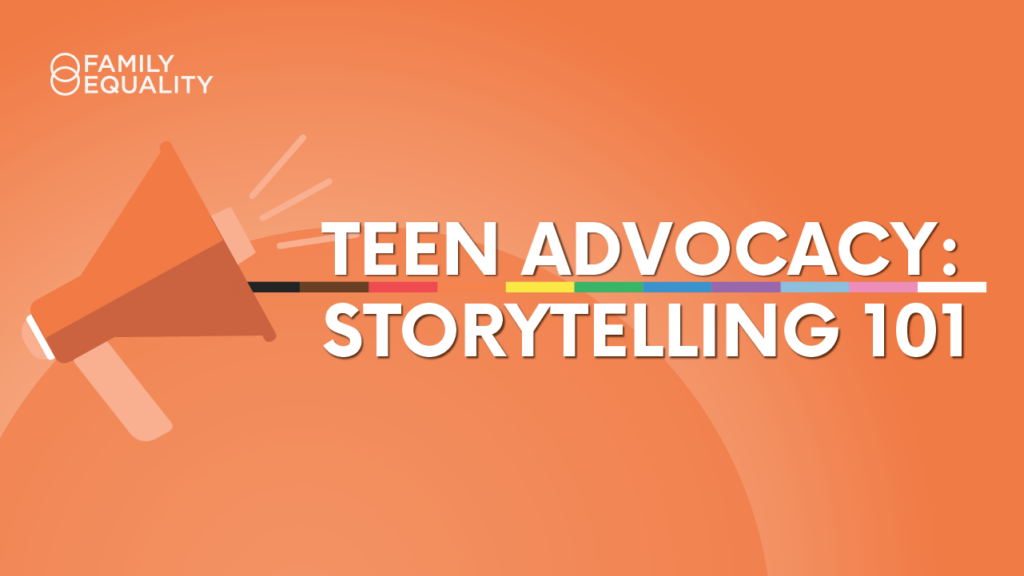 How Can I Use My Story to Create Change? | A Workshop By Teens, For Teens