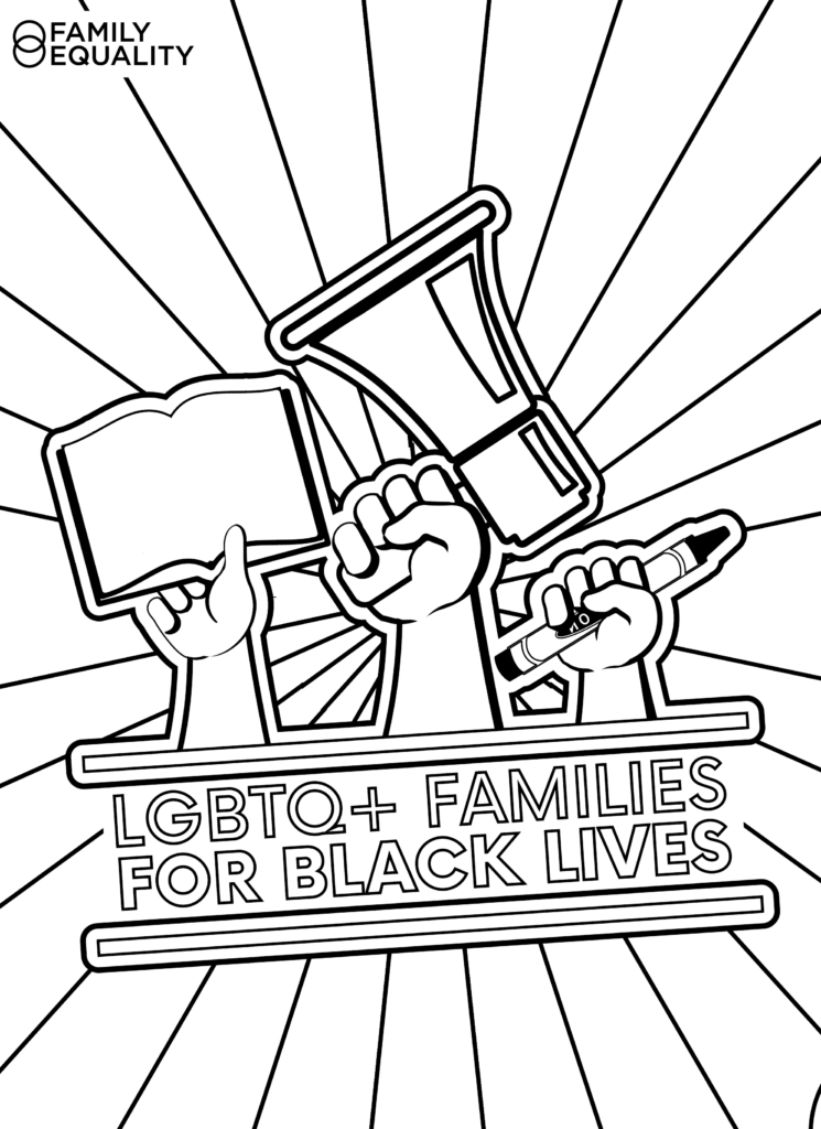 Black History Anti Racist Toolkit For Lgbtq Families Family Equality