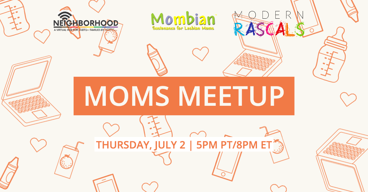 Moms Meetup