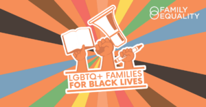 Anti-racist actions for the whole family