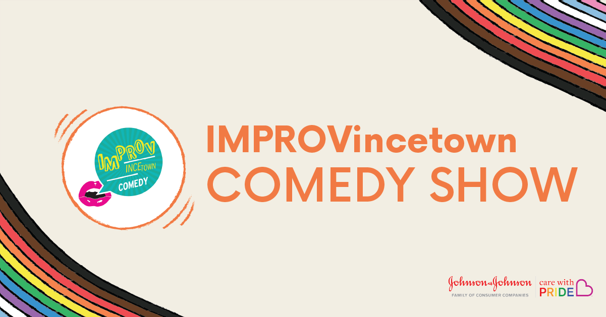 IMPROVincetown Comedy Show