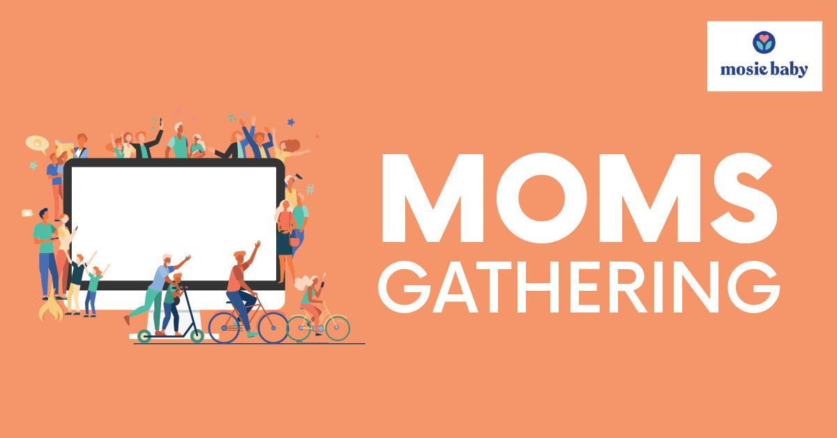 Moms Gathering