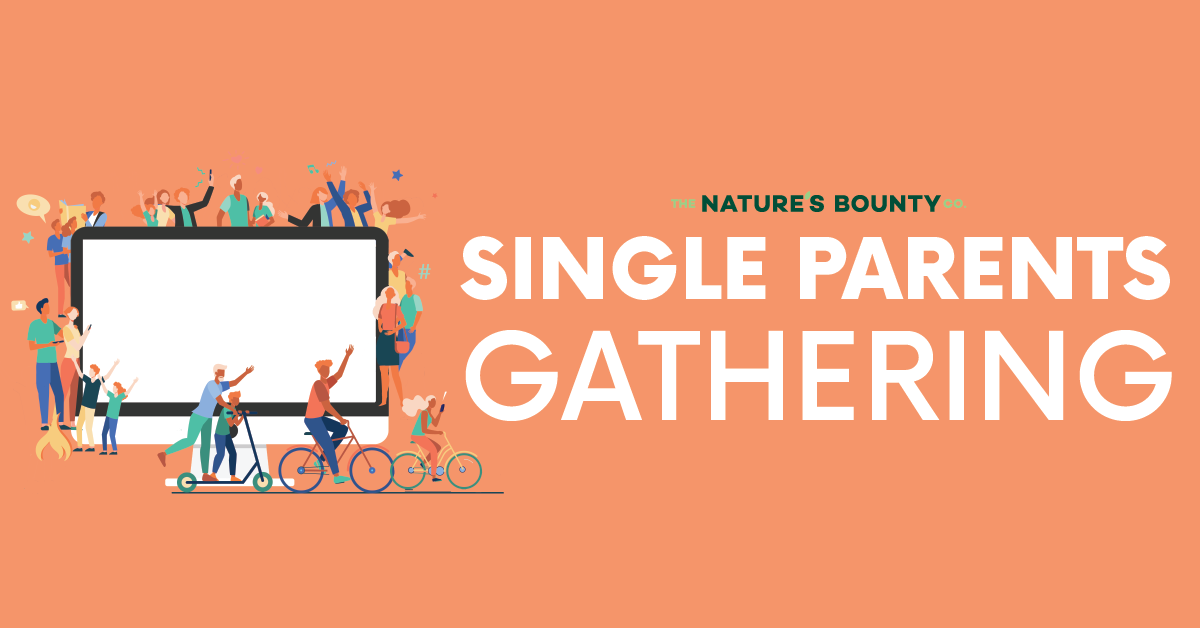Single Parents Gathering