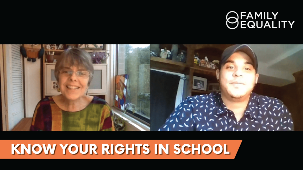 Know Your Rights: A Conversation with Mary Beth Tinker