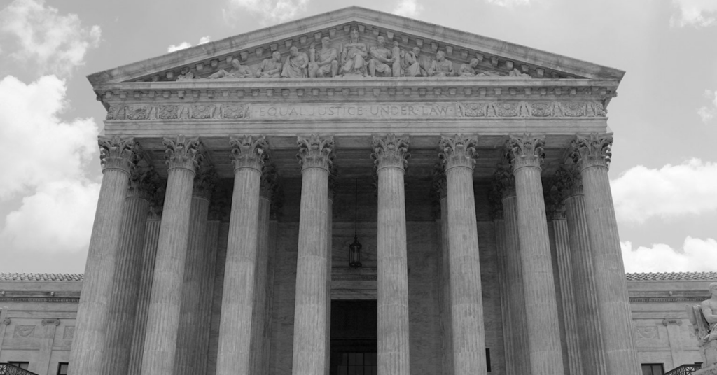 Supreme Court Justices Question Status of Marriage Equality: What It Means for Our Families